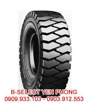 Lốp Hơi Công Nghiệp Bridgestone 300-15 18PR JL