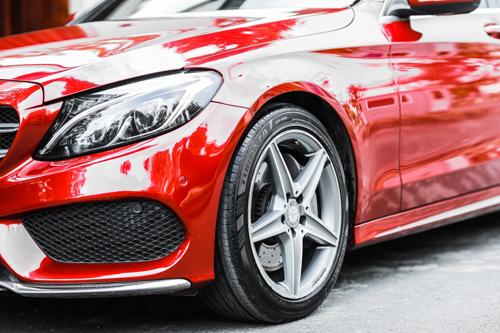 Bridgestone tặng thẻ xăng cho khách mua lốp Turanza GR100