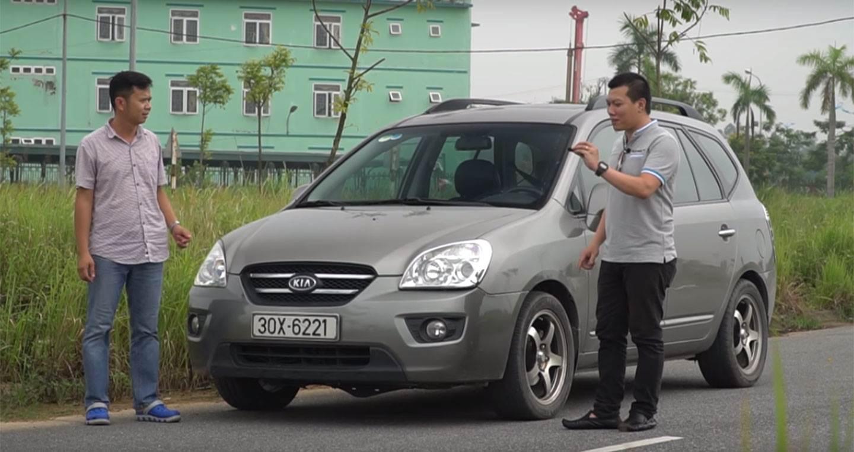 Nhiều doanh nghiệp ôtô sắp từ giã VN