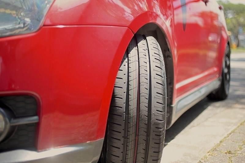 Bridgestone cung cấp lốp theo xe sản xuất tại Việt Nam