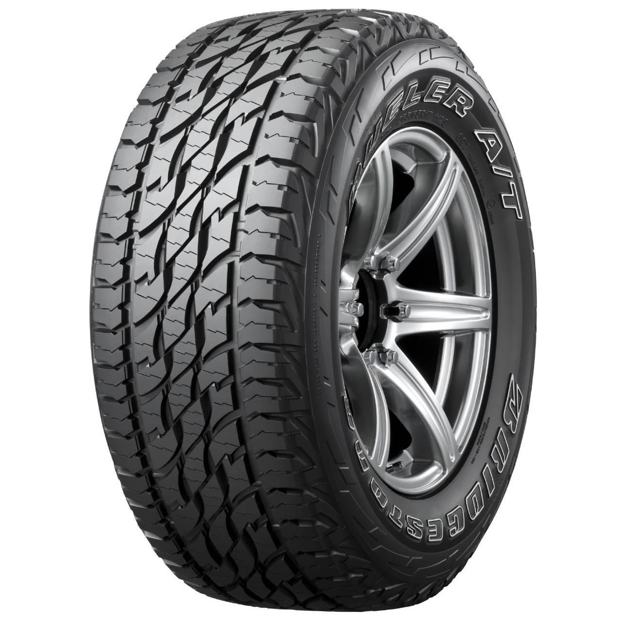 Bridgestone DUELER A/T D697