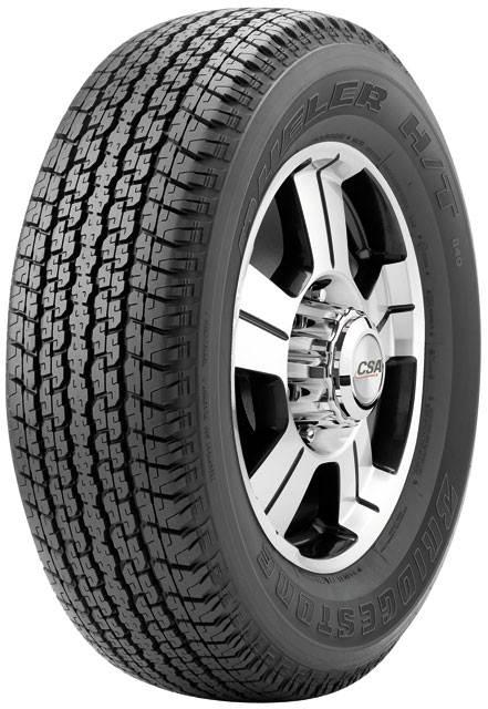 Lốp Xe Du Lịch Bridgestone Dueler 245/65R17 D840