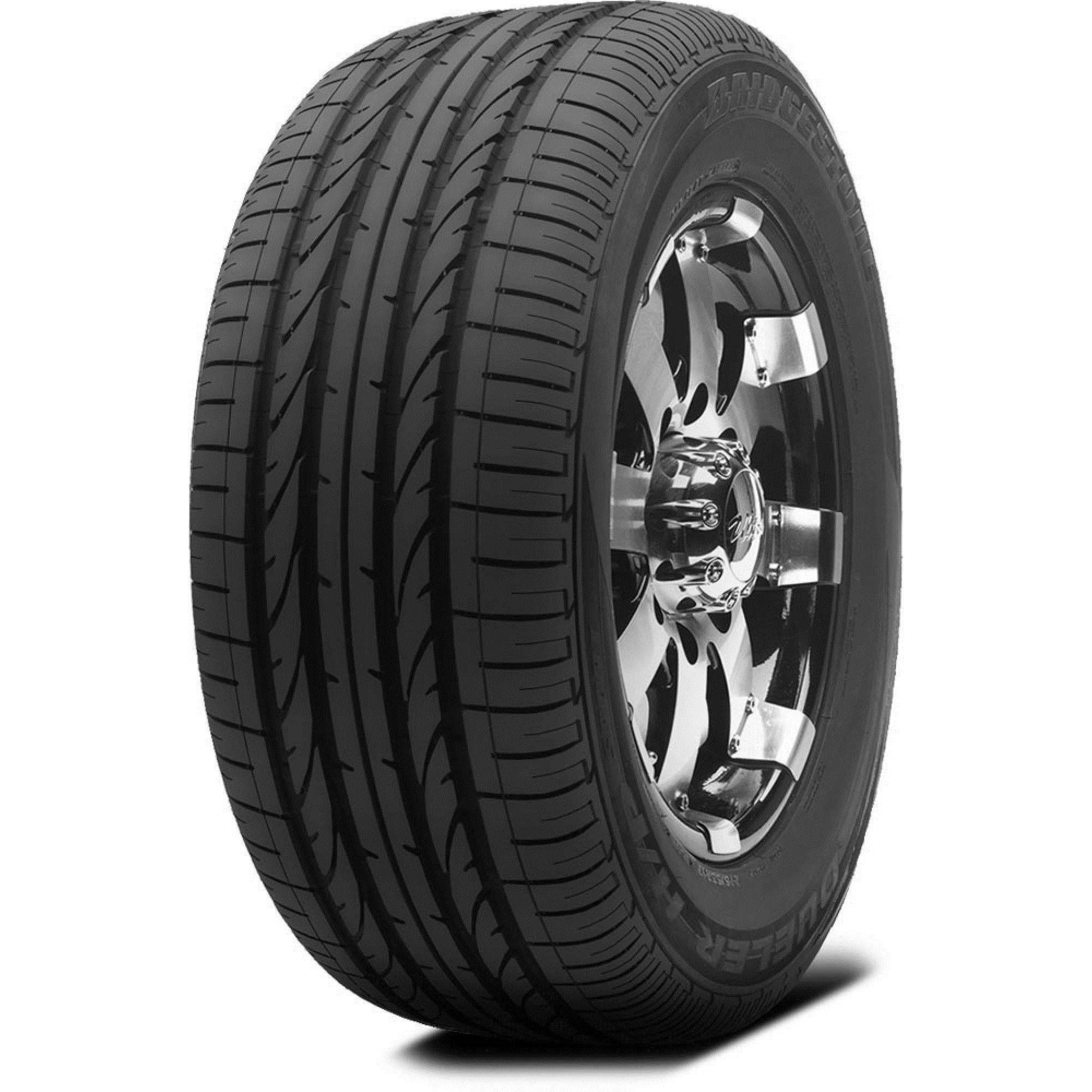 Lốp Xe  Bridgestone Dueler 255/55R18 XLPR DHPS