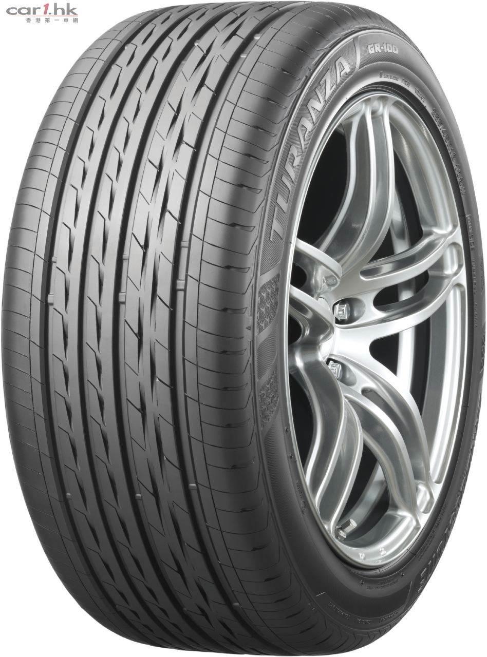 Lốp xe Bridgestone Turanza GR100 185/65R15 Thái lan