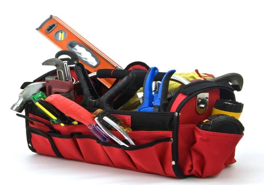 Các dụng cụ nên có trên xe