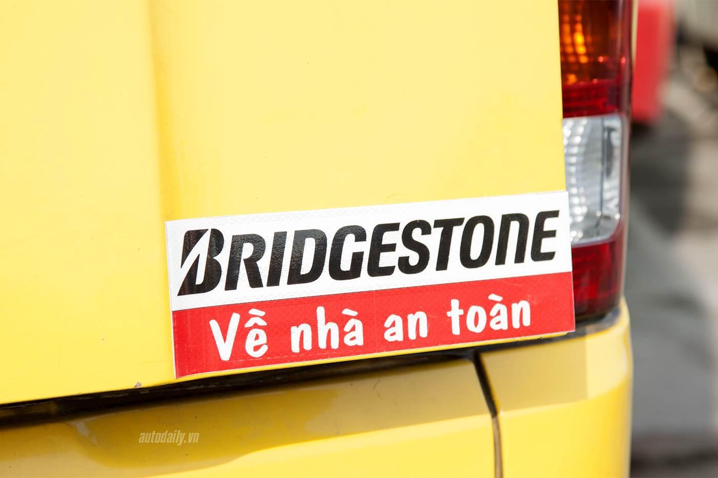 Tổng kết chiến dịch Bridgestone Về Nhà An Toàn sau 6 tháng triển khai