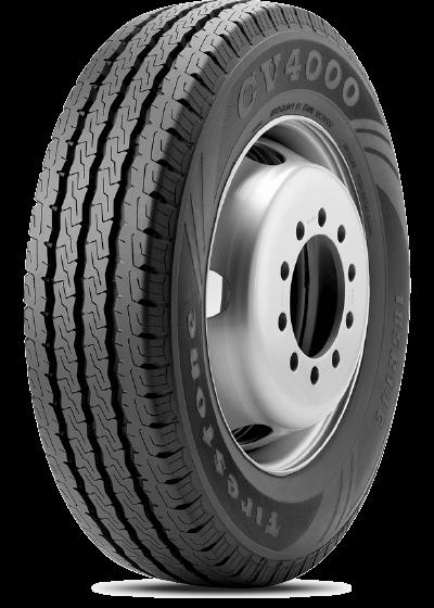 Lốp Xe Tải Nhẹ Firestone CV4000 225/70R15C  225/70R15C CV4000