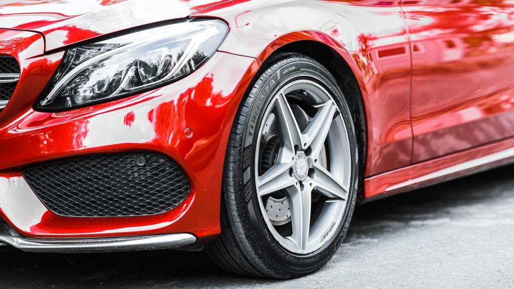 Bridgestone tặng ưu đãi 300 nghìn dịch vụ lốp khi mua 02 lốp Turanza GR100