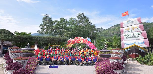 Học kỳ Bridgestone 2017 dành riêng cho thế hệ tương lai, lần đầu tiên được tổ chức tại Nha Trang