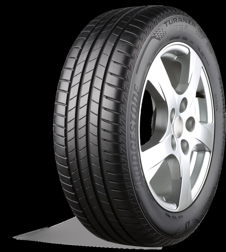 Lốp xe BRIDGESTONE 185/55R16 TURANZA T005