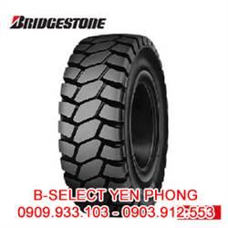 Lốp Hơi xe nâng Bridgestone 600-9 10PR JL