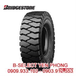 Lốp Hơi Công Nghiệp Bridgestone 700-12 12PR UL