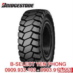 Lốp Hơi Công Nghiệp Bridgestone 825-15 14PR JL