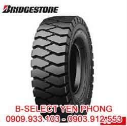 Lốp Hơi Công Nghiệp Bridgestone 500-8 8PR JL