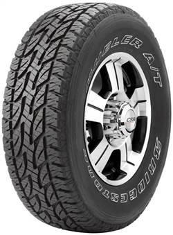 Lốp xe ô tô Bridgestone 205/70R15C Dueler A/T 694