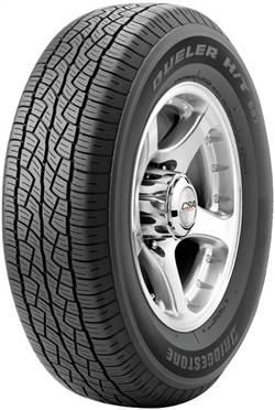 Lốp Xe Du Lịch Bridgestone Dueler 235/60R16 D687