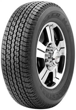 Lốp Xe ô tô Bridgestone Dueler 255/60R18 D840