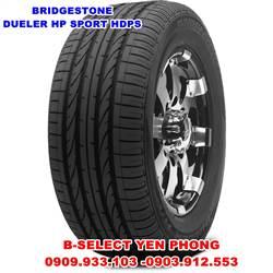 Lốp Xe Du Lịch Bridgestone Dueler 235/55R18 DHPS