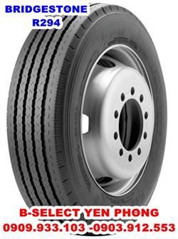 Lốp Xe Tải Bridgestone R294