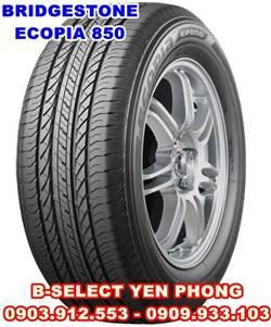 Lốp Xe Du Lịch ECOPIA 245/70R16 XLPR EP850