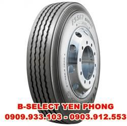 Lốp Xe Tải Bridgestone 11R225 16PR F567