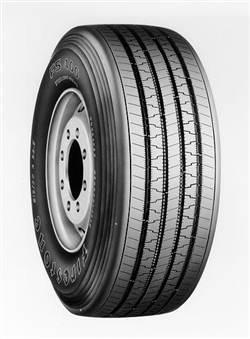 Lốp Xe Tải Bridgestone 12R225 16PR F400