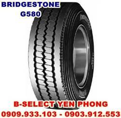 Lốp Xe Tải Bridgestone 1200R20 18PR G580