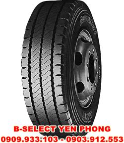 Lốp Xe Tải Bridgestone 1000R20 16PR G611