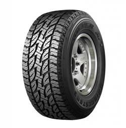Lốp Xe Du Lịch Bridgestone Dueler 215/75R15 6PR D673