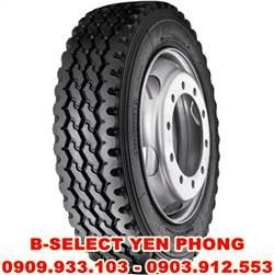 Lốp Xe Tải Bridgestone 1200R20 18PR M857