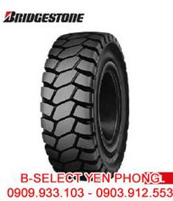Lốp Đặc Xe Nâng Bridgestone 700-12 PJL