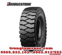 Lốp Đặc Xe Nâng Bridgestone 18X7-8 PL01