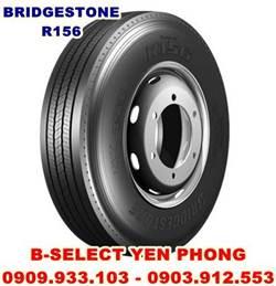 Lốp Xe Tải Bridgestone 750R16 14PR R156