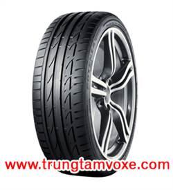 Lốp Xe Du Lịch Bridgestone Potenza 255/40R18 XLPR S001