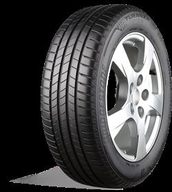 Lốp xe BRIDGESTONE 215/45R17 TURANZA T005